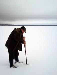 Åsbyviken---2014-02-20
