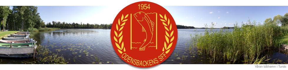 Odensbackens sportfiskeförening