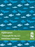 Hjälmaren – Fiskeregler för fritidsfiskare