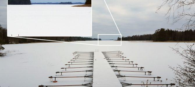 Israpport från Sottern